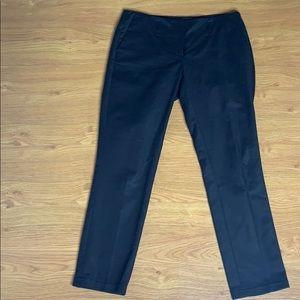 Dalia Collection Black Dress Pants Size 6